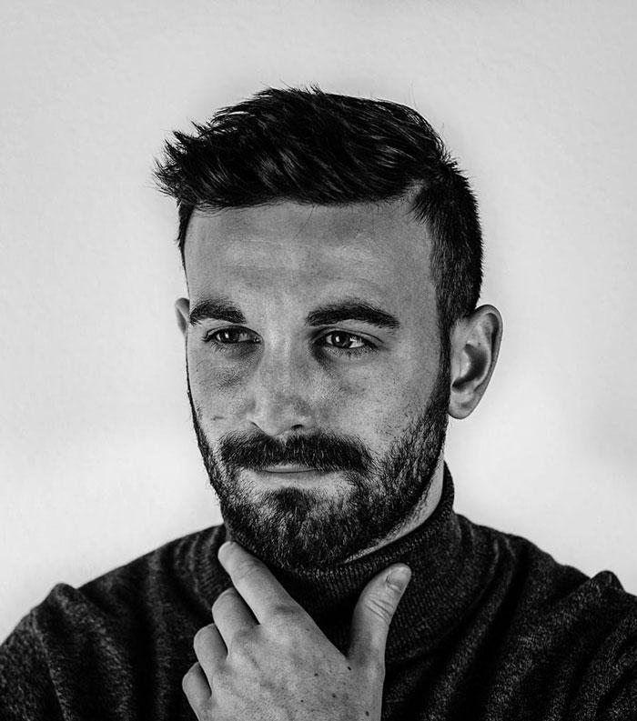 Alexander Varro |CEO 8reasons