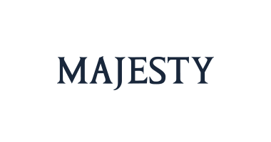 Logo Majesty png