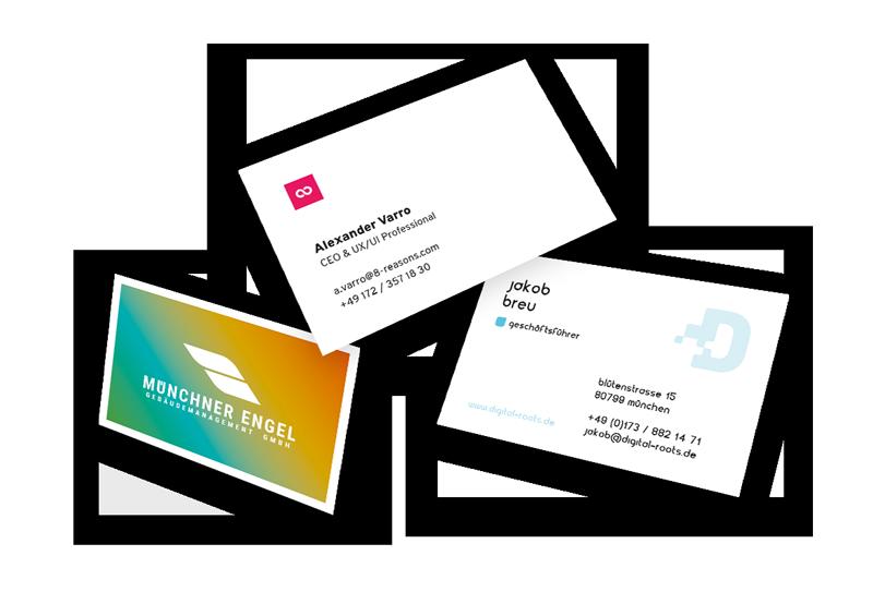 Design Visitenkarten |Jess Creation